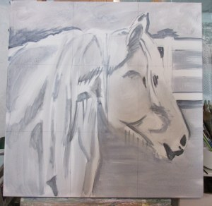 horse 2 stage 1