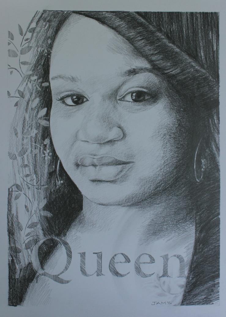 Queen Steph
